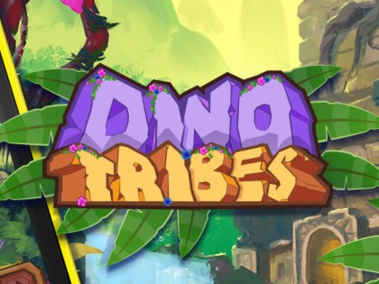 Dino Tribes Shortlisted for TIGA Games Industry Awards 2014