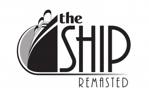 The Ship: Remasted Logo