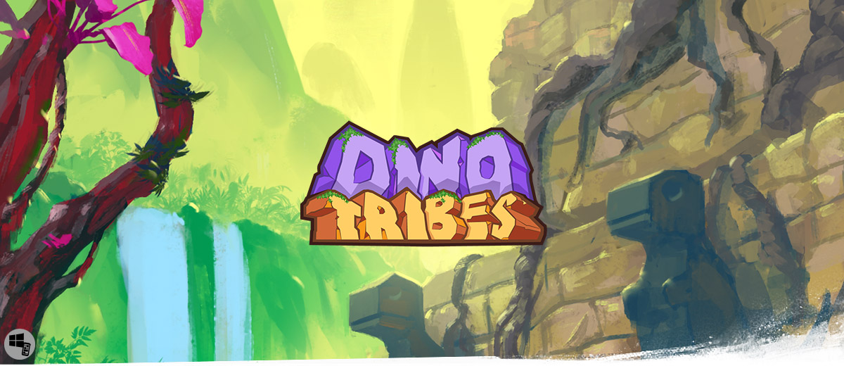 Dino Tribes