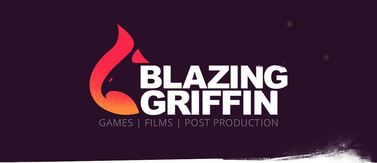 Blazing Griffin | Games, Films, Post Production