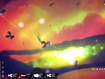 Distant Star: Revenant Fleet Alpha Access