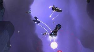 Distant Star - Pirates