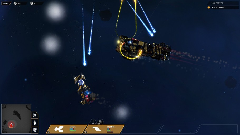 Distant Star: Revenant Fleet - Pirates