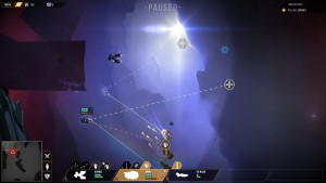 Distant Star: Revenant Fleet - Pause Function