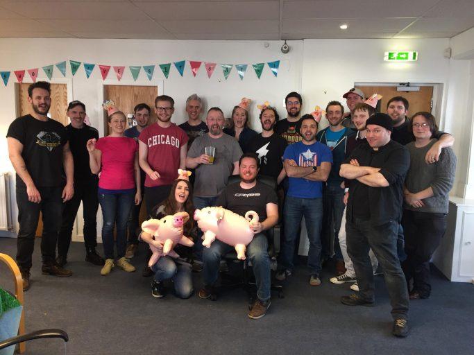 The-Best-Ham-Group-Photo
