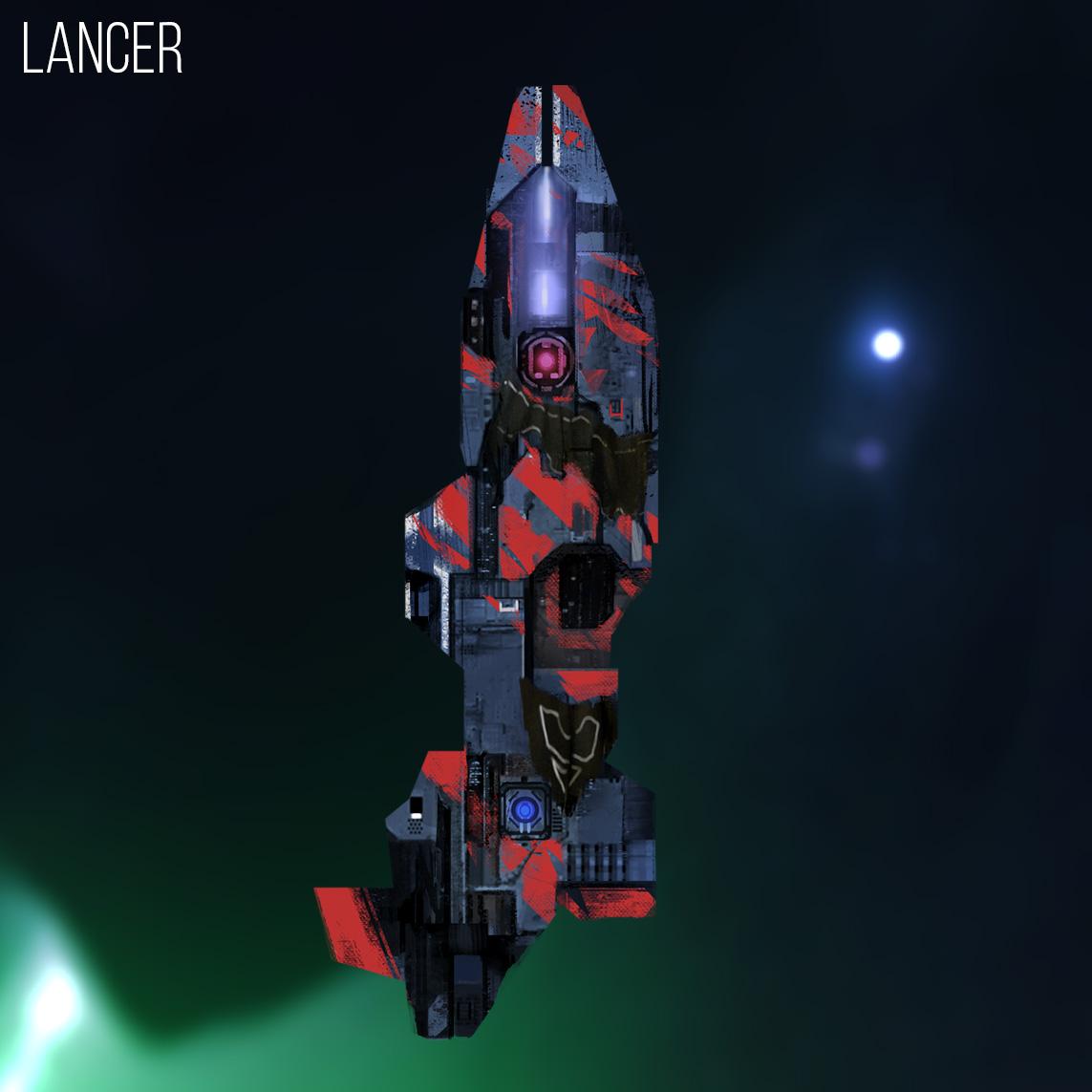 A'Kari Lancer