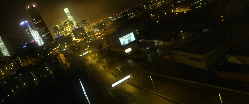 City | Short Film