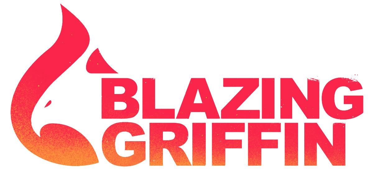 Blazing Griffin