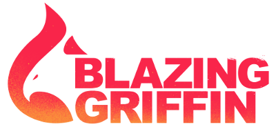 Blazing Griffin - Games, Films & Post Production