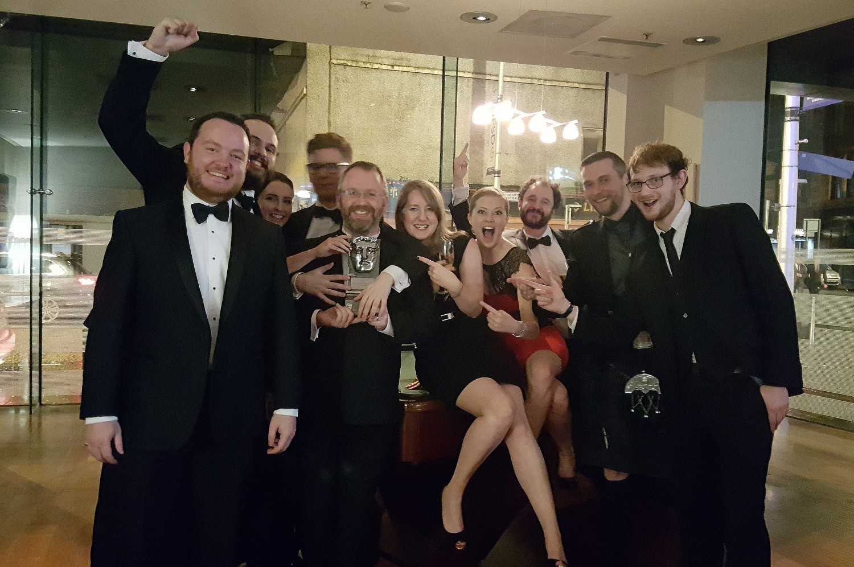 BAFTA Scotland 2015