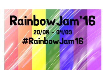 The Rainbow Game Jam 16