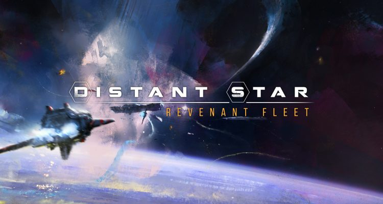 Distant Star Revenant Fleet